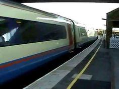 #england #englishtrains #railwayvideos #trainvideos #videos #videosoftrains #railways #railroads #travel #transport, #dieseltrains, #passengertrains, #britishtrains, #trainphotography, #railwayphotography, #uktrains, #britainsrailways #trainsdiesel UK Railways - Class 222 Trains DMU's at Wellingborough Apr 2013