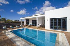 Villa Mamma Mia | Playa Blanca in Lanzarote, Spain