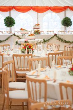 Orange wedding reception pictures   orange wedding reception Keywords: #weddings #jevelweddingplanning Follow Us: www.jevelweddingplanning.com  www.facebook.com/jevelweddingplanning/