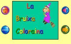 Colors | Sala de mestres