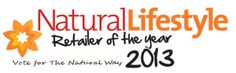 Natural Lifestyle Awards - Is The Natural Way Braintree good enough?