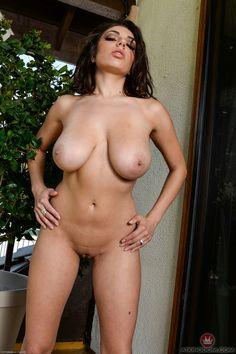 Nude boobs of pornstars