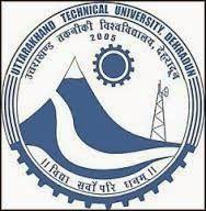 Uttarakhand Technical University uktech.ac.in Result 2014 Admit Card Date Sheet Admission