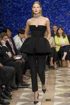 Haute Couture Dior Autumn-Winter 2012-2013 Collection