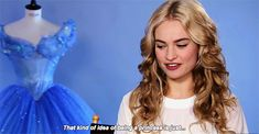 Lily James a Cinderella Lily James, Beautiful Person, Most Beautiful, Castle Rooms, Cinderella, Have Courage And Be Kind, English Actresses, Character Inspiration, Prom Dresses