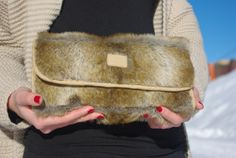 Barts Hangbad fake fur