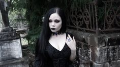 Recent photoshoot at Toowong Cemetery. Photographer is Alterd_Mind Model: ReeRee Phillips Makeup: ReeRee Phillips Wardrobe kindly provided by The Gothic Shop UK.