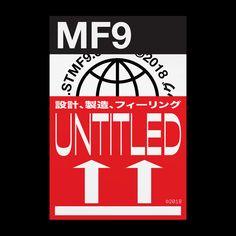 "designbyboth: ""Sam Wood for Untitled MFG """