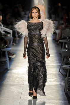 Couture 2012: Chanel