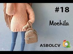 Reto #1. Nanys:Mochila - YouTube