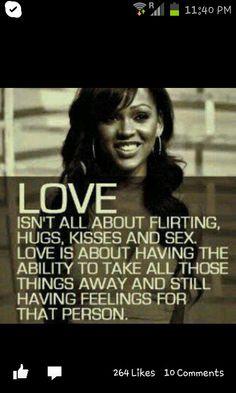 all feelings