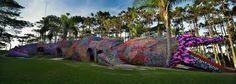 toshiko horiuchi macadam crochet playground - Buscar con Google