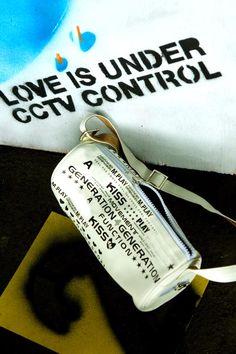 Dario Piacentini Photographer - Love is under control