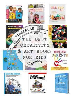 711 Best Art Books for Kids images in 2019 | Baby books, Art