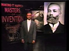 Masters Of Invention Full Length - YouTube the Real McCoy was black.