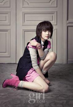 Gu Hye-sun