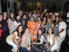 Social Media Sass at a #LATISM (Latinos in Social Media) Tweetup