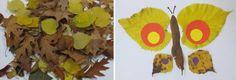 E' arrivato l'autunno! Le foglie assumo splendide tonalità e poi pian piano cadono dagli alberi…noi abbiamo raccolto le foglie secche e abbiamo creato divertenti animali! Ecco come abbiamo fatto.  E' arrivato l'autunno! Le foglie assumo splendide tonalità e poi pian piano cadono dagli alberi…noi abbiamo raccolto le foglie secche e abbi...