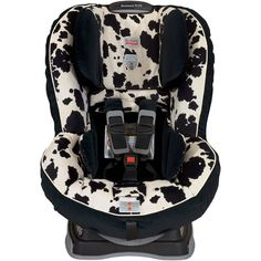 britax chaperone infant car seat cowmooflage britax babies r us bay bees pinterest. Black Bedroom Furniture Sets. Home Design Ideas