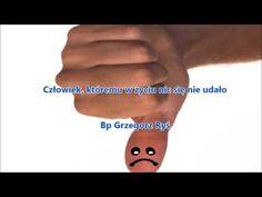Człowiek, któremu w życiu nic się nie udało - Bp Grzegorz Ryś (audio) - YouTube