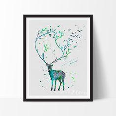 Deer - VIVIDEDITIONS