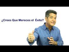 Carlos Marin - ¿Crees Que Mereces el  Éxito?