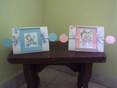 Ricordi di Carta : BABY CARDS IN MOVIMENTO