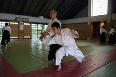 Osawa Sensei à Sengawa