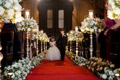 daminha e pagem igreja casamento #flowergirl #casamento #wedding