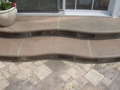 15 Best Travertine patios images | Travertine, Patio, Backyard on Travertine Patio Ideas id=42911