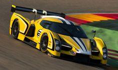 Veja os carros mais rápidos em Nürburgring +http://brml.co/1DVEYJK