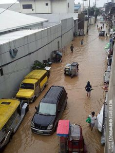 Typhoon Watch Philippines: Manila & Luzon Flood Photos Manila Luzon, Philippines, Channel, Weather, Watch, Photos, Clock, Pictures, Weather Crafts