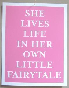love this for my princess!
