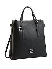 af7c829e9be372 Calvin Klein Handbags, North South, Fashion Brands, Black Tote Bag, Topshop,