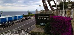 Itália - Santa Margherita - Gran Hotel Miramare