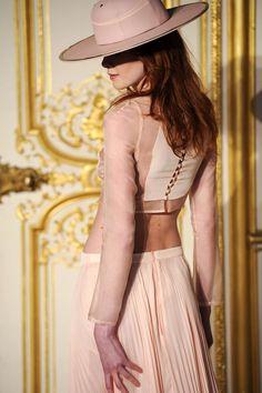 Alexandre Delima Spring-Summer 2015, Haute Couture - Catwalks (#20761)