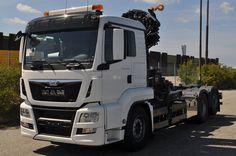 MAN Trucking
