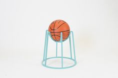 basketball stool + storage unit by joong han lee