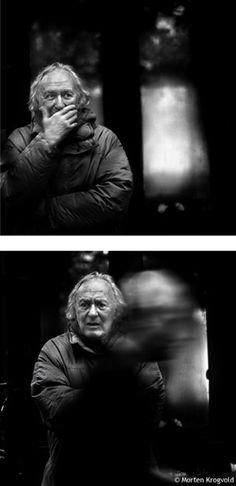 Morten Krogvold - William Klein William Klein, Great Photographers, Portraits, Fictional Characters, Pictures, Head Shots, Portrait Photography, Fantasy Characters, Portrait Paintings