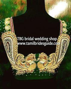 TBG Bridal Wedding Store.Find us at www.tamilbridesguide.com to book our artists. Call 9710408986. Bridal jewelry| Bridal hair| Silk sari| Bridal Saree Blouse Design| Indian Bridal Makeup|Indian Bride| Gold Jewellery|Tamil bride|Telugu bride| Kannada bride| Hindu bride| Malayalee bride|| Indian Bride | Indian Wedding |South Asian | Bridal wear | Lehenga| Bridal Jewellery | Makeup | Hairstyling | Indian | South Asian| Henna Mehendi |Eye makeup|Traditional hair|Poo Jadai|TBG Brides| Bridal…