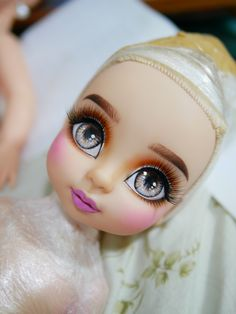 Disney Baby Dolls, Disney Princess Dolls, Baby Disney, Disney Animator Doll, Doll Repaint, Custom Dolls, Diy Doll, Art Dolls, Stamp