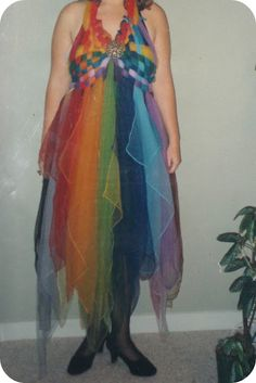 woven chiffon scarf dress   i think this would be a good start for a bellydance costume