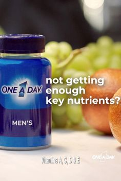 Not getting enough of key nutrients? One A Day has you covered. One A Day and done. For nutritional support. Not getting enough of key nutrients? One A Day has you covered. One A Day and done. For nutritional support. Cold Remedies, Herbal Remedies, Natural Remedies, Healthy Comfort Food, Healthy Tips, Healthy Liver, Food Pack, Natural Teeth Whitening, Liver Detox