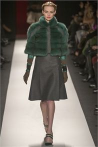Carolina Herrera - Collections Fall Winter 2013-14 - Shows - Vogue.it