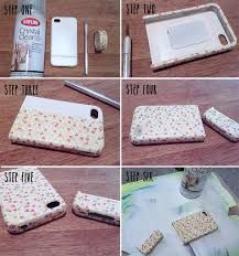 how to make phone cases - Google Search