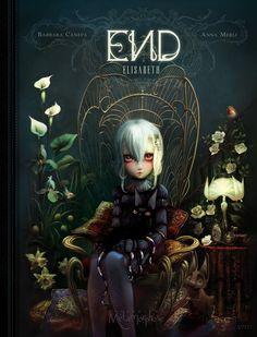 End - by barara Canepa and Anna Merli