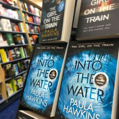 Following her psych-thriller blockbuster The Girl on the Train, Paul Hawkins returns with Into the Water...