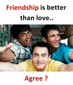 """Happy friendship day I destroy my enemy when i make him my friend."""" """"A real friend is one who walks… – light-lenses Best Friend Quotes Funny, Besties Quotes, Funny Quotes, Gurbani Quotes, Mood Quotes, Music Quotes, Girly Attitude Quotes, Girly Quotes, Attitude Status"""