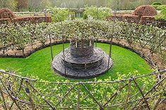 Prieuré dOrsan - The Gardens