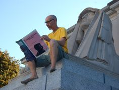Kim Turrana ‏@kimturrana @LRB has a go at the riddle! #readeverywhere